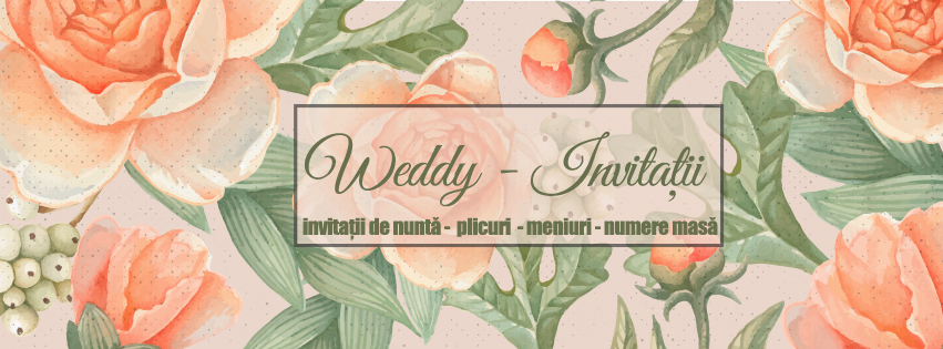 weddy - Cover